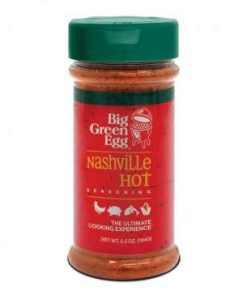 Big Green Egg Nashville Hot Seasoning #126412