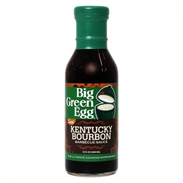 Big Green Egg Sweet Kentucky Bourbon Barbecue Sauce #126610