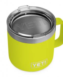 Yeti Rambler 14 oz. Mug #21071500222