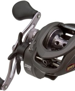 Lew's Speed Spool LFS Series 10 BB 5.6:1 Casting Reel #SS1SA