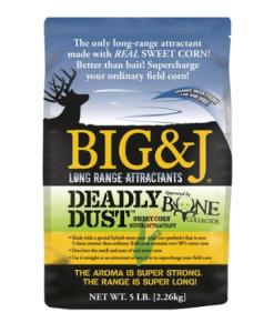Big & J Industries Deadly Dust 5 lb. #BB2-DD5