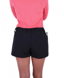 Aftco Women's Original Fishing Shorts #W01-BLK