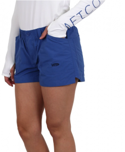 Aftco Women's Original Fishing Shorts #W01-MRL