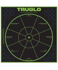 TruGlo Tru-See Self-Adhesive Splatter Targets