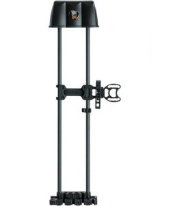 TightSpot 7 Arrow Quiver RH #TSQ7BLK-R