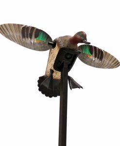 MoJo Outdoors Elite Series - Green Wing Teal #HW2474
