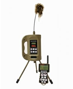 MoJo Outdoors Triple Threat E-Caller System #HW2503