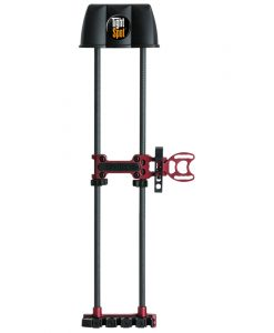 TightSpot 5 Arrow Quiver RH #TSQ5RED-R