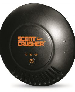 Scent Crusher Room Clean Plug-in Ozone Unit