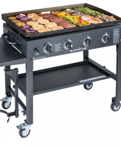 Blackstone 36'' Griddle Cooking Station