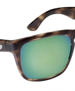 Blue Otter Polarized Sunglasses Cumberland Wet Maple-Deep Green Nylon