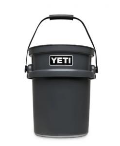 Yeti LoadOut 5 Gallon Bucket #26010000012