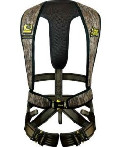 Hunter Safety System Ultra-Lite Safety Harness - L/XL