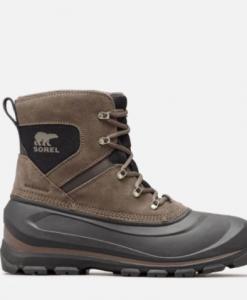 Sorel Men's Buxton Lace Boot #1760181