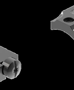 Leupold STD Remington 7 2 Pc. Base #51256