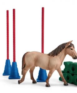 Schleich Pony Slalom #42483