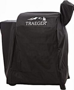 Traeger Cover Grill Full-Length Pro 575