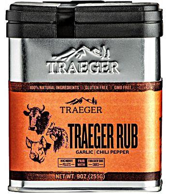 Traeger Rub #SPC174