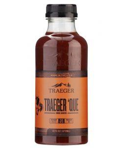 Traeger Que BBQ Sauce and Marinade