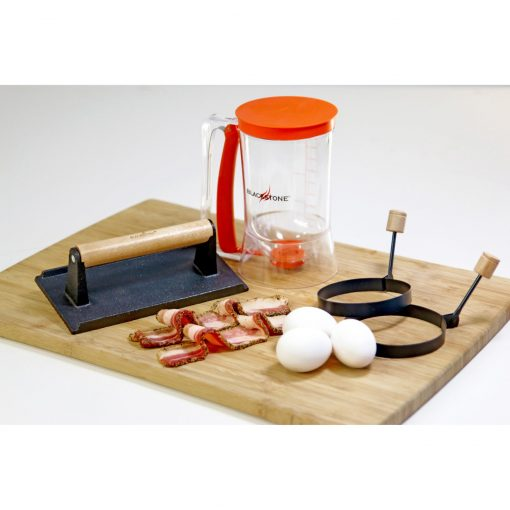 blackstone breakfast kit 1543