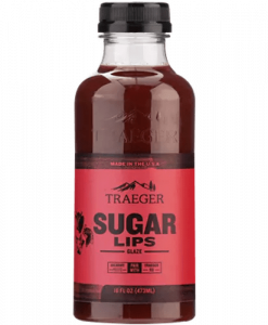 Traeger BBQ Sauce - Sugar Lips Glaze