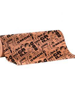 Traeger Oren Pink BBQ Butcher Paper Roll