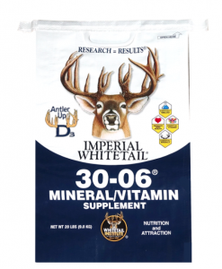 Whitetail Institute 30-06 Mineral/Vitamin Supplement 20 lb. #MIN20