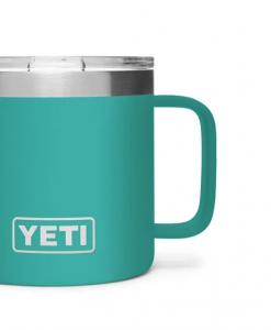 YETI Rambler 14 oz. Mug #21071500557