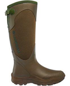 LaCrosse Women's Alpha Agility Snake Boot #302421