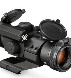 Vortex StrikeFire II Red Dot System #SF-RG-501