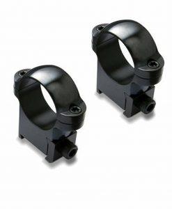 Burris 30mm High Tikka T3 Rings #420137