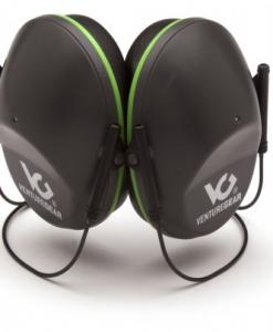 Pyramex VG90 Series Behind The Head Earmuff #VGBH9010C