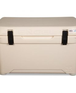Engel 35 High Performance Hard Cooler and Ice Box #ENG35
