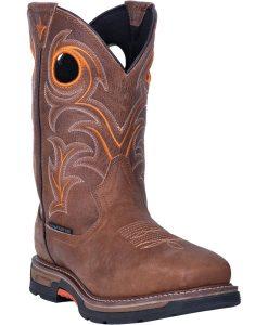 Dan Post Men's Storms Eye Waterproof Boot #DP56414