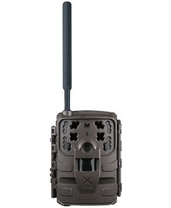 Moultrie Mobile Delta Cellular Trail Camera - AT&T #MCG-13477