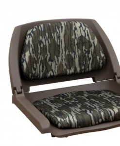 Wise Camo Seat w/ Padded Folding Shell # 8WD139CLS